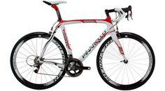 2012 Pinarello Dogma 2/SRAM Red Team Replica Complete Bike - Competitive Cyclist