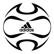 Coloring Page Of A Soccer Ball