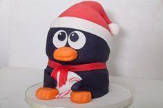 .: 3D Torte Pinguin mit Rezept und Anleitung                                                                                                                                                                                 Mehr