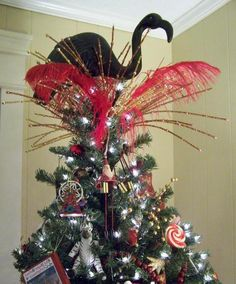 1000+ images about Christmas tree inspiration on Pinterest | Tree ...