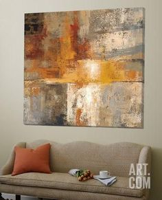Silver and Amber Crop Loft Art by Silvia Vassileva at .является то Silver and Amber Crop Loft Art by Silvia Vassileva on Art. Art Sur Toile, Framed Artwork, Wall Art, Painting Inspiration, Find Art, Buy Art, Modern Art, Contemporary Abstract Art, Contemporary Artists