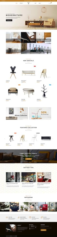 Best ecommerce website template for Furniture Store! - Virgo Shopify theme #shopify #theme #Shopifythemes #onlineshopping #onlineshop #virgo #ecommerce #theme #template #webdesign #shopifystore #shopifythemes #ecommercewebsite #ecommercetheme #furnituredesign #interiordesign #furniture #furniturestore #interior #onlinestore