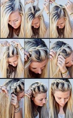 This is so gorgeous! I need to do this!