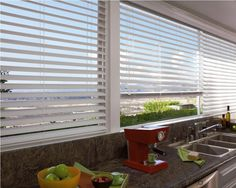White Wood Blinds Inspirations - http://window.cwsshreveport.com/white-wood-blinds-inspirations/