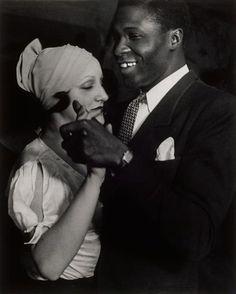 Paris,1932. Brassaï