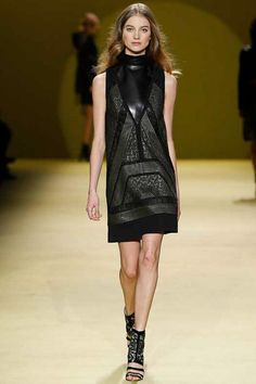J. Mendel Fall 2014 RTW - Review - Fashion Week - Runway, Fashion Shows and Collections - Vogue
