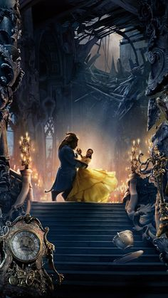 Wallpaper beauty and the beast, disney movie 2017 uhd Disney Belle, Disney Live, Disney Art, Disney Movies, Disney Phone Wallpaper, Cartoon Wallpaper, Beauty And The Beast Wallpaper Iphone, Hd Wallpaper, Movie Wallpapers