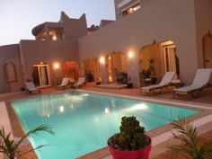 Loc+LUXURY+VILLA+LES+ARCADES+-+Heated+swimming+pool+not+overlooked+-+but+of+employees+++Holiday Rental in Atlantic Coast Morocco from @HomeAwayUK #holiday #rental #travel #homeaway