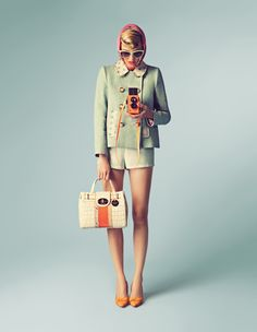 Fashion Shoot SS 2013