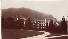 STONOR HOUSE, COUNTRY HOUSE NR HENLEY-ON-THAMES. RP, 1907.