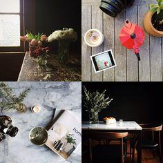 Con #Instagram también se pueden hacer buenas fotos de comida