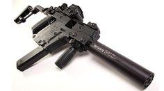 KRISS Vector - Sub Machine Guns  #call of duty