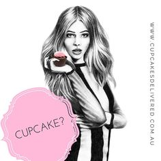 Cupcake? #cupcakes #cupcakesdelivered #cake #love #style #chocolate #fashion #girl #sydney #melbourne #brisbane #adelaide #perth #clothing #pr #pink #bake #hobart #canberra #australia #food #foodie #foodlover #cupcakelover #girl