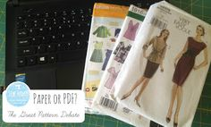 Paper or PDF: The Great Pattern Debate Pdf, Posts, Random, Paper, Messages, Casual