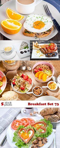 Photos - Breakfast Set 73