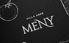Villa_Aske_Menu