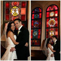 Jewish Wedding Temple Beth-El of Great Neck, NY
