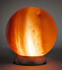 Spiritualquest Salt Lamps : Salt Lamps on Pinterest Himalayan Salt Lamp, Lamps and Salts