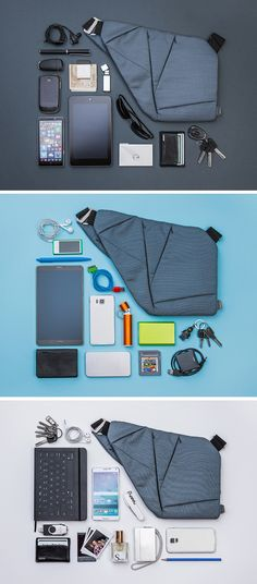 Baggizmo - the only everyday carry bag you will ever need by Ladislav Juric — Kickstarter