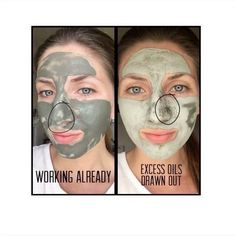 Epoch Glacial Marine Mud Mask If you have any type of skin problem then now is the time to start lea… Nu Skin, Epoch Mud Mask, Marine Mud Mask, Glacial Marine Mud, Skin Head, Dead Sea Mud, Skin Problems, Health And Beauty, Beauty Hacks
