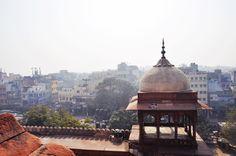 JAMA MASJID // DELHI