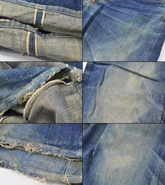 Form Follows Function — 1905 Levis Strauss Cinch Back ...