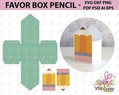 Diy Back To School, 1st Day Of School, Paper Gifts, Diy Paper, Paper Art, Matchbox Template, Diy For Kids, Crafts For Kids, School Template