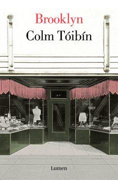 Con la templanza, el virtuosismo y la perspicacia psicológica del maestro contemporáneo que es, Colm Tóibín, uno de los mejores escritores irlandeses de nuestros días, ha construido una historia estremecedora sobre el destino cuya diáfana superficie esconde un fondo donde se abisma una complejidad inagotable. http://www.casadellibro.com/libro-brooklyn/9788426402899/2764346 http://rabel.jcyl.es/cgi-bin/abnetopac?SUBC=BPSO&ACC=DOSEARCH&xsqf99=1826641+