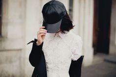 Eu Não tenho Roupa - Primeiro Blog de Moda Curitiba: P&B inspirations