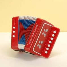 Accordion  | The Land of Nod