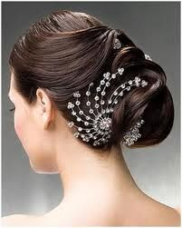 Wedding Hairstyle Tips for Each Hair Type 2015 Hairstyles, Pretty Hairstyles, Wedding Hairstyles, Wedding Updo, Amazing Hairstyles, Updo Hairstyle, Curly Hair Tips, Hair Dos, Curly Hair Styles