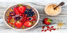 These 24 Acai Bowls Are Incredible Works Of Art