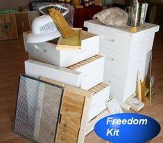 Beekeeping Resource | Beekeeping Classes and Supplies | HoneyBeesOnline.com