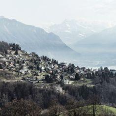 Belle vue Pt.1 Le Grand Bellevue Hauptstrasse, Gstaad, Switzerland