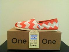 I'm Loving These Toms