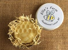 We make these wonderfully moisturising all natural solid lotion bars using beeswax, sweet almond oil & coconut oil. Lotion For Dry Skin, Hand Lotion, Body Bars, Solid Perfume, Beeswax Candles, Lotion Bars, Sweet Almond Oil, Bath And Body, Moisturizer