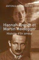Arendt + Heidegger