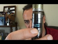 VAMO V5 REVIEW -IndoorSmokers - YouTube