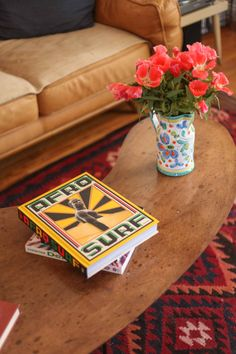 The Sunny Home and Garden of Model Courtney Coll – IN BED Store Linen Duvet, Vintage Records, Record Collection, Medicinal Plants, Old Antiques, Northern California, Fig, Sunnies, Things That Bounce