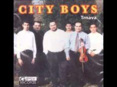 CITY BOYS TRNAVA - JOJ SO KERAVA