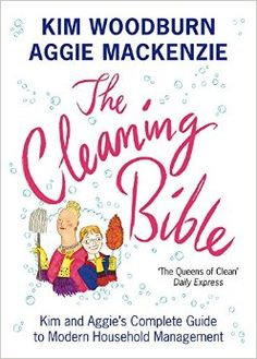 The Cleaning Bible.