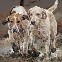 Muddy Feet by Debbie Boon.