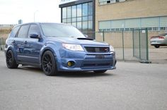 Full 08 STI suspension XXR 527s 18x8.75 245/40/18s Yokohama YK580s