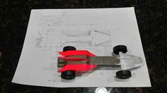Punewood Derby design 2015