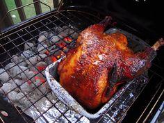 Loaf-Pan Chicken