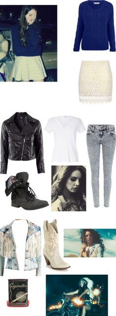 """""""Cold as Ice"""" by ihaveacupcakeo-o on Polyvore"""