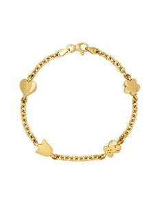 Pulsera de mujer Bear Tous Baby Jewelry, Kids Jewelry, Gold Jewelry, Jewelry Accessories, Jewelry Design, Baby Bracelet, Bangle Bracelets, Ladies Bracelet, Solid Gold Bangle