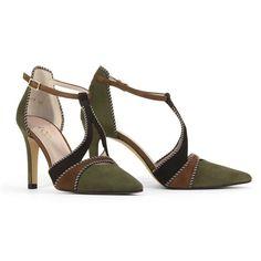 3783d998 50 zapatos de fiesta para invierno con los que serás la invitada más  fashion Image: