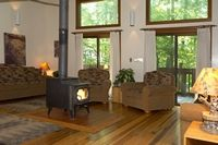 Abe Martin Lodge | State Parks & Reservoirs State Park Inn - Brown County State Park - Good Family cabin