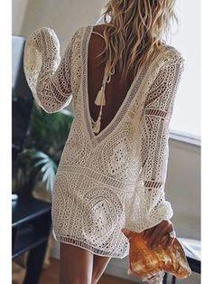 Summer Style Mini Dresses – Maizys Boutique Short Beach Dresses, Short Mini Dress, White Mini Dress, Long Sleeve Mini Dress, Dress Long, Summer Dresses, Women's A Line Dresses, Half Sleeve Dresses, Mini Dresses